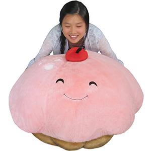 Massive Cupcake Bean Bag