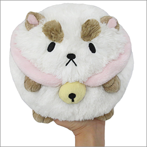 Mini Squishable PuppyCat: An Adorable Fuzzy Plush to ...