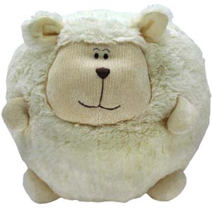 squishable sheep! I predict sheep raids in the SCA will come back into fashion!