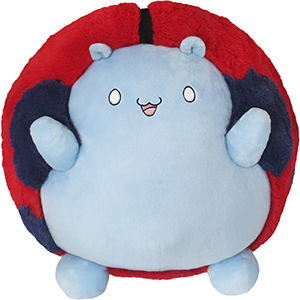 Squishable Catbug An Adorable Fuzzy Plush To Snurfle And Squeeze