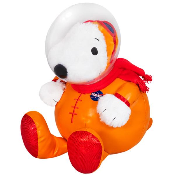 Squishable Com Mini Squishable Astronaut Snoopy