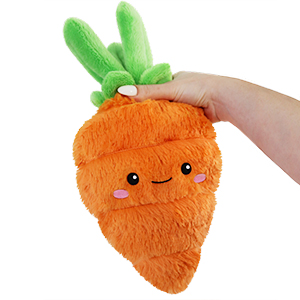 Squishable Hug Something Able to be squished or compressed. squishable hug something