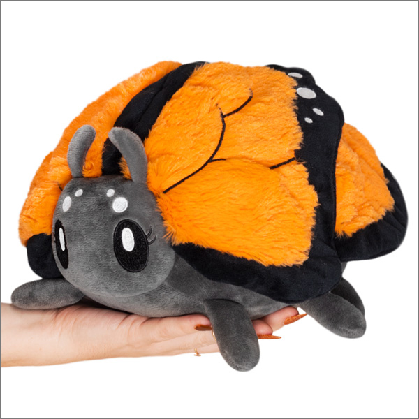 Squishable Com Mini Squishable Monarch Butterfly This subreddit is dedicated to squishable news, photos, discussions, and whatever. mini squishable monarch butterfly