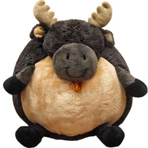 Squishable Com Squishable Moose