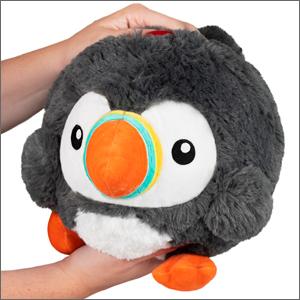 Squishable Com Mini Squishable Puffin The world will be a better place. mini squishable puffin