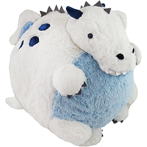 Squishable Ice Dragon