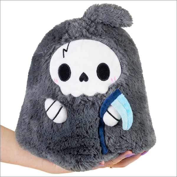 Squishable Com Mini Squishable Reaper 952,171 likes · 22,882 talking about this. mini squishable reaper